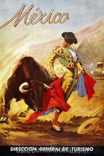 Bull fighting hot new products popular oil painting on canvas for sale