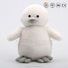 2015 Promotion custom stuffed baby penguin