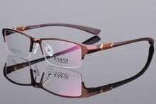 Alta calidad unisex gafas de lectura unisex gafas de lectura sin cortar lentes de gafas