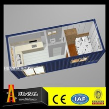 consumer Durable Mobile Home/container for living,shop,hotel