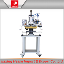 HS-370B China Wholesale Cheap Automatic Die-Cutting & Hot Foil Stamping Machine