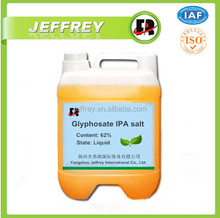 Hot sale agrochemical products Glyphosate round up herbicide