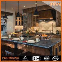 Fashion Style prefab laminate kitchen countertops