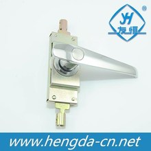 New Fashion Zinc Alloy Bright Chromed Electronic Cabinet Lock
