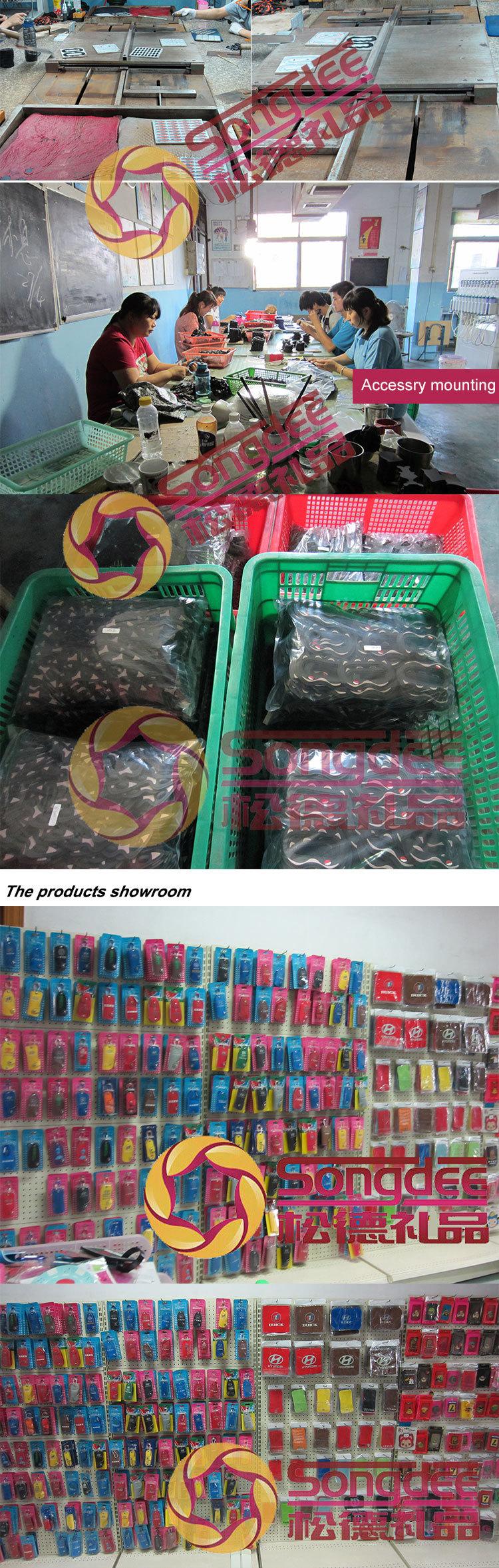 Cheap custom souvenir 3d pvc fridge magnets