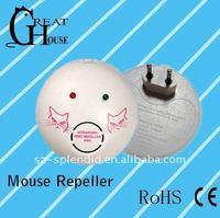 Ultrasonic Groundhog Repeller