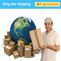 DHL international express/courier service shipping to COLOMBIA/VENEZUELA/GUYANA-Liza