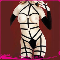Women Wholesale Fashion Sexy G String Teddy Lingerie