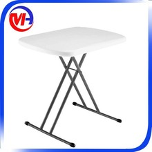 outdoor small portable kids folding table and chair