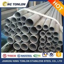 Factory Price 316L Stainless Steel Pipe With High Quality