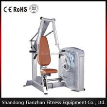indoor gym equipment Chess press TZ-5001