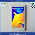 Nueva llegada 5.0 ultra claro la pantalla 2014 teléfono barato chino teléfono androide