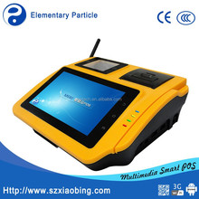 EP Tech 9 year manufacturer MP680 lottery andriod pos