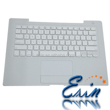 Laptop Keyboard For Apple Macbook A1181 US Keyboard With Touchpad 613-6408 825-6764-A