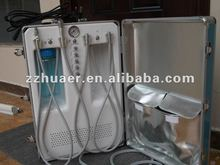 manufacturer of home dental clinic moveable unit with CE