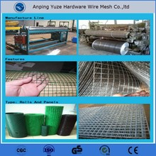 China manufacture suppling 4x4 Welded Wire mesh For Rabbit Cage ( Direct Factory Sales ISO 9001 SGS)