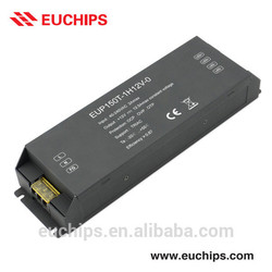 hot sale 12v 150w triac dimmable led driver