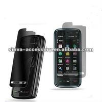 Anti-spy Privacy Screen Protector/Guard/Film For Nokia 5800 , for Galaxy note ipad mini