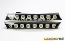 2013 new product LED Light DRL, Daytime Running Light For Citroen C-Quatre 2012