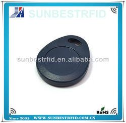 RFID key fob TK29 key rings fobs