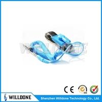metal esd antistatic wrist strap