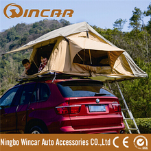Camping car roof top tent / Auto Top Tent / Deluxe Roof Top Tent