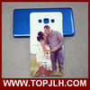 3D Hot Sale Sublimation Cell Phone Cover Cases for samsung A7