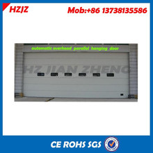 second generation automatic large sized industrial door systems overhead door systems