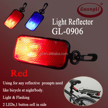 from alibaba night light and glitter lamp reflect led light mini led bicycle light