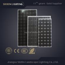 12v 120w folding solar panel