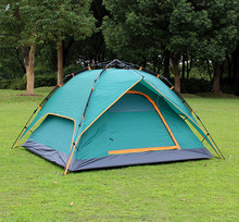 Outdoor mosquito net tent cheap pop up tent for 2-3 person