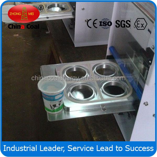 nespresso capsule filling machine