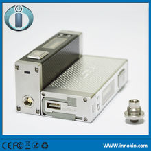 Durable 60w box mod MVP 3.0 Pro intelligent ecig with puff counter