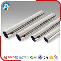 market mall supplier china low price 304 316 stainless steel pipe prices