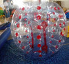 2015 fashion style inflatable bubble soccer