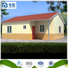 New design economic light steel prefabricated modular homes