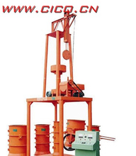 precast reinforce culvert drainage sewage cement concrete pipe product line