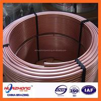 air conditioner copper coil pipe