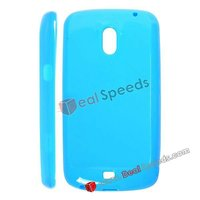 High Quality TPU Jelly Gel Case Cover for Samsung Nexus i9250
