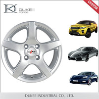 High end Widely used Wholesale 18 Inch 4X100 Alloy Wheel