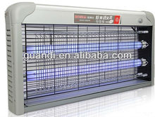 Aluminum alloy UV lamp electronic Insect killer with CB and CE
