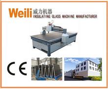 Jinan WL-1325B CNC Laser Cutting Engraving Machine Manufacturer