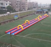 2015 popular Inflatable Slip N Slide, Inflatable City Slide, Giant Inflatable Water Slide City