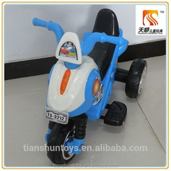 Tianshun motorcycle , electric motorcycle for sale for kids