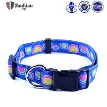 High quality durable nylon dog collar Wholesale Dog leash