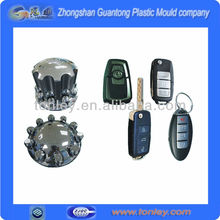 high precision injection plastics auto moulding PARTS, auto clips and plastic fasteners manufacturer(OEM)
