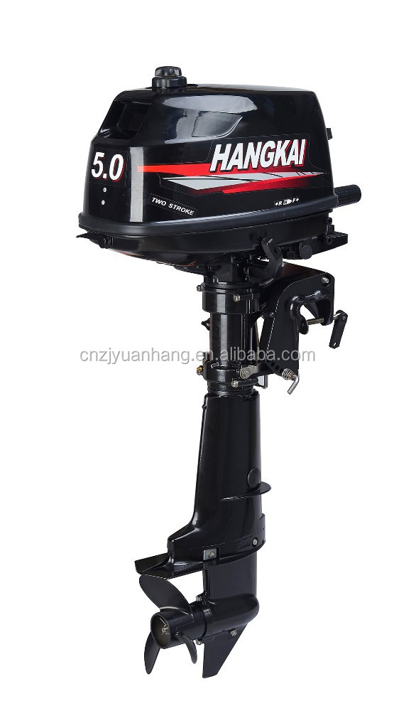 Wholesale Best Price Chinese 5hp Outboard Motors Fishing