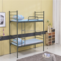 Home Furniture General Use and Metal Material military metal bunk beds
