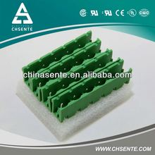 STMB2.5/HC7.62 Green 7.62mm phone terminal block hot sale