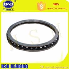 HaiSheng STOCK Big Thrust ball bearing 1687/620 Bearing